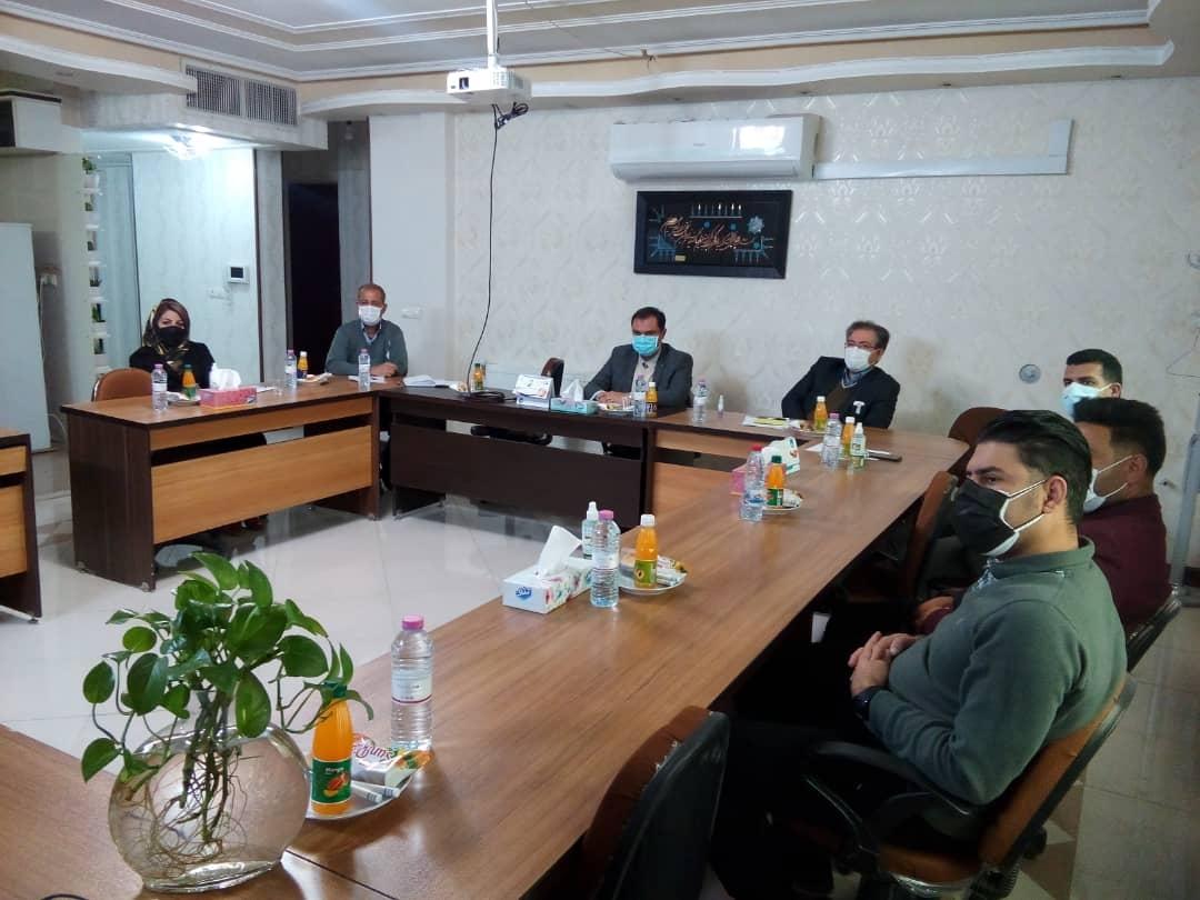 تشکیل کمیته تجهیزات پزشکی